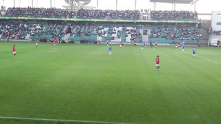 Estonia U19 - Portugal U19