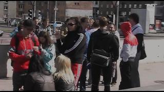 HardBass 2 (Tallinn kultuuripealinn 2011)