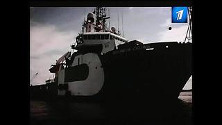 Освобождение эстонского моряка