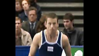 Прыгун из Эстонии