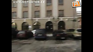 Эстония Хозяева вернулись