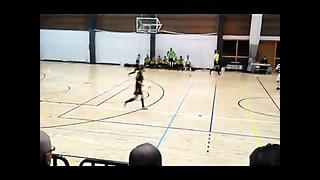 Futsal - S. FC Cade Mainor - S. Maccabi 2-4
