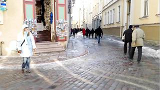 Выборы в Эстонии президента РФ