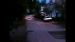 Üllar Jörberg-Kutse tantsule