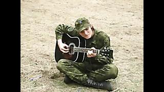 eesti sõjamees lalulab freestailo