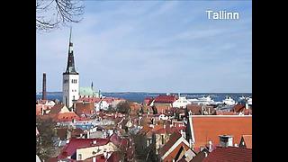 Estonia minu kodu