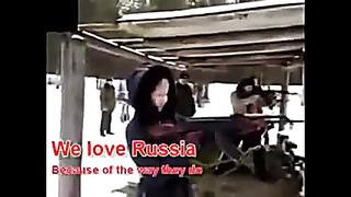 nii juhtub ainult venemaal))
