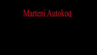 Marteni autokool