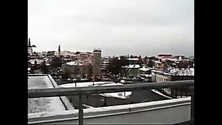 UFO Tallinnas
