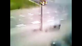 Bomb Tallinnas