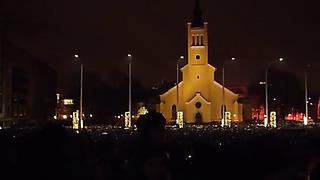 Uus Aasta 2013 Tallinnas