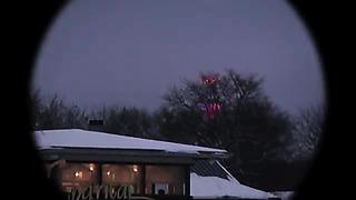 UFO Tallinnas))