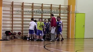 2013-01-19 Minikorvpall SK RIM TTU-Kalev Cramo
