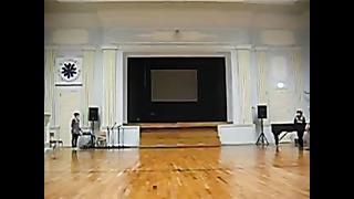 Eesti tants Jorsi nutulaul