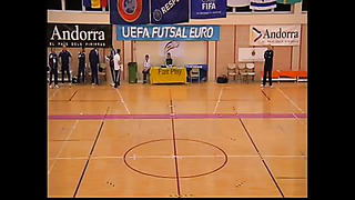 2013. 01.23 Eesti-Andorra Futsal Euro