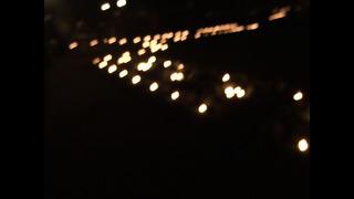 20.09.2012 Огни большого города - кадриорг