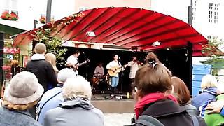 Muestra musical Tallin