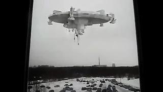 UFO Tallinn Estonia 2013