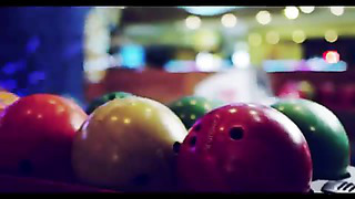 Рекламный ролик KrabiBowling