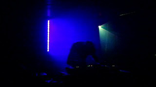 Dmitry Distant dj set in Tallinn 15-02-2013