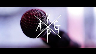 AKGP #14 [Official Aftermovie] @ Rockcafe