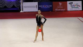 Carmel Kallemaa.ball.senior.EST