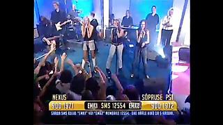 Nexus - Nii Kui Nii (LIVE @ Eesti Muusika Karikas)