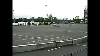 Tallinn Ülemiste drift