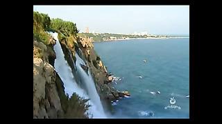 Antalya reis promotional