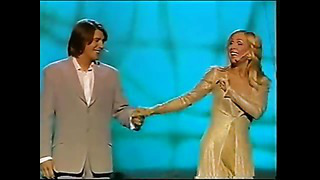 Eurovision 2002 - Annely Peebo & Marko Matvere - A little story in the music
