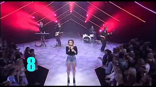 Eesti Laul 2013 _ MY TOP 10 !