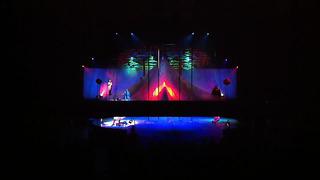 cirque du soleil tallinn