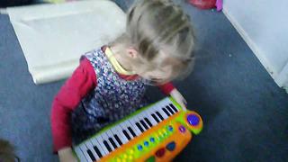 Jingle bells by Alexandra