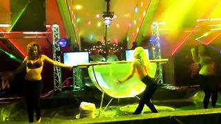 Танцевальный рай 43 (Tantsuparadiis 43)-3 АВГУСТА в клубе APOLLO