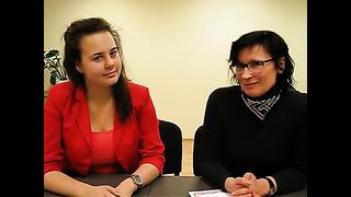 13 марта 2013 Таллинн. Учим красивый немецкий язык в Atlasnet