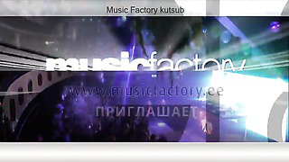 Танцевальный Pай 51 (Tantsuparadiis 51) 5 АПРЕЛЯ в клубе 777-рекламa