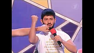 Галустян Сэнсэй