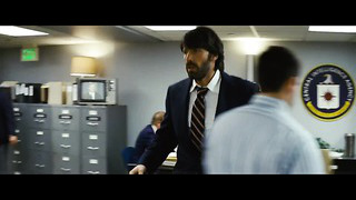 Argo - Official Trailer 1 [HD]