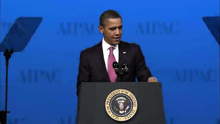 OBAMA'S ALIEN SECRET SERVICE spotted at 2012 AIPAC Conference!!__ 3 angles