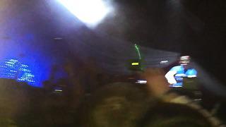 Иван Дорн качает танцпол! Таллинн клуб Парламент 21.02.13.