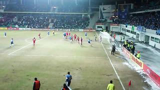 Eesti-Andorra MM valikmäng 2-0(1)