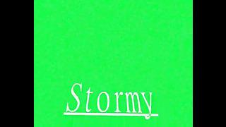 hip hop Stormy 2013