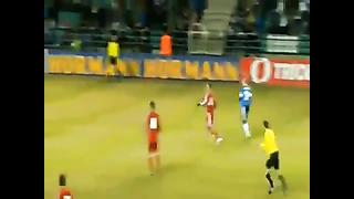 Henri Anier Goal - Estonia vs Andorra - 1 - 0 - 26.03.2013