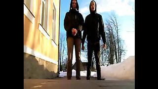 Onion CHALLENGE! - TFC [Estonia]