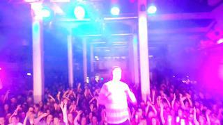 HeavyWeight ID @Rock Cafe Estonia