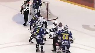 Siim Liivik vs. Anssi Rantanen - 19/09/2009