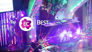 Танцевальный Pай 50 (Tantsuparadiis 50) - DREAMGIRLS - 8 МАРТА 2013 в клубе 777