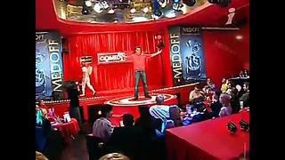 comedy club ukraine(12) - звонок из киева домой, маме - харламов