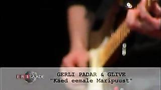 ERISAADE _ Gerli Padar - Maripuu laul