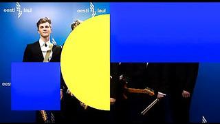 Eesti Laul 2013_ Rasmus Rändvee & Facelift Deer - _Dance